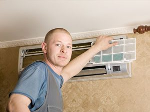 24 hr American Clean Air and Heating service