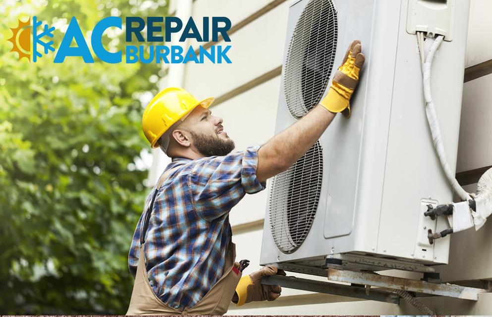AC Routine Maintenance