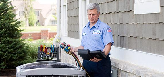 Top Rated AC Repair Company