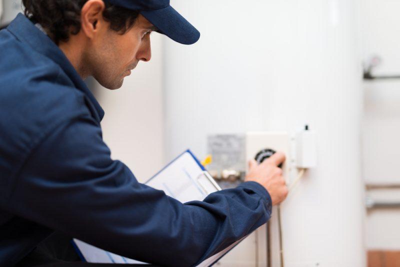 AC repair in Burbank
