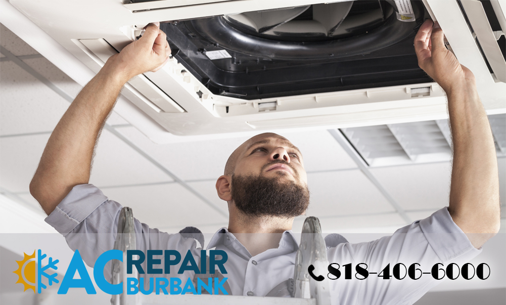 Getting Your Central Air and Heat in Burbank Ready for Fall