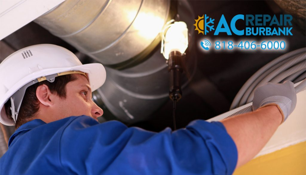 We are the Right AC Installer in Burbank for You