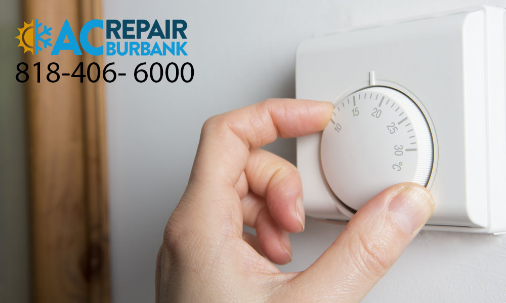 Know the Right Time for AC Repair in Burbank