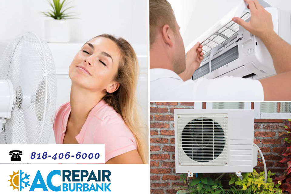 How to Prevent Breakdowns of Your Air Conditioning in Burbank