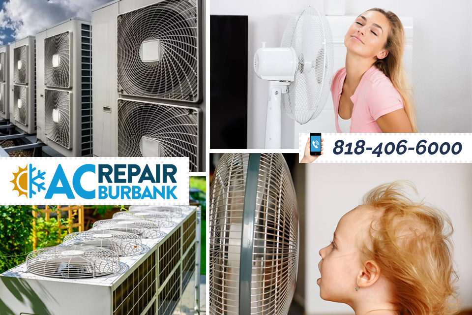 How to Keep Your AC Repair in Burbank Costs Low