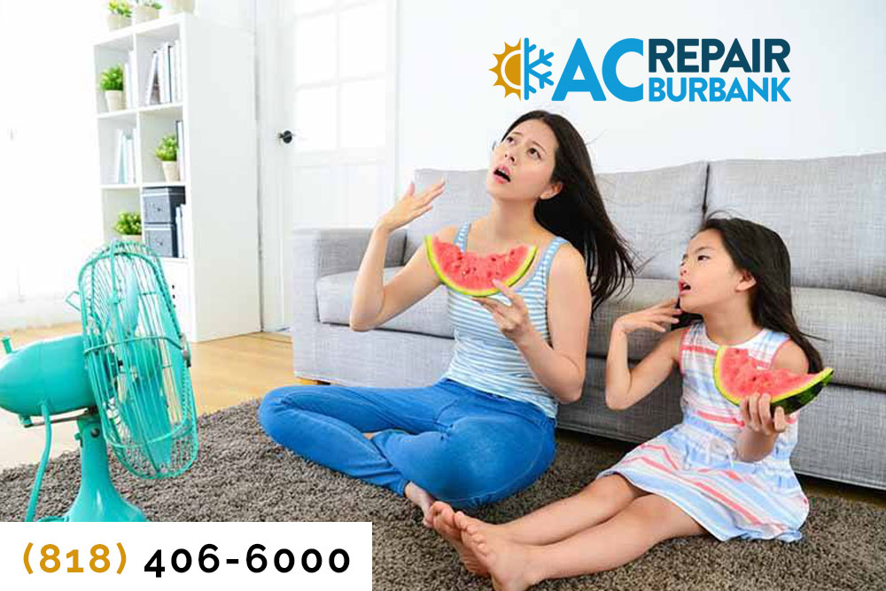 avoid breakdowns for your Air Conditioning in Burbank