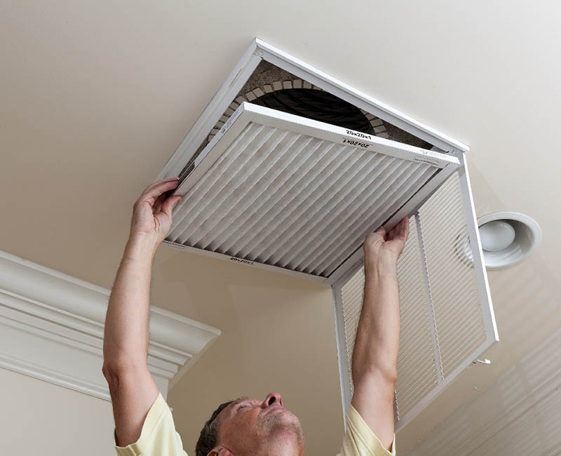 Service for Your Air Conditioning in Burbank