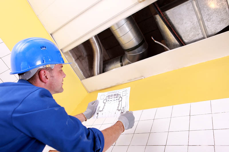 Maintenance and Repairs for Air Conditioning in Burbank