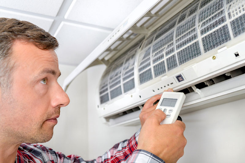 Having Air Conditioning in Burbank