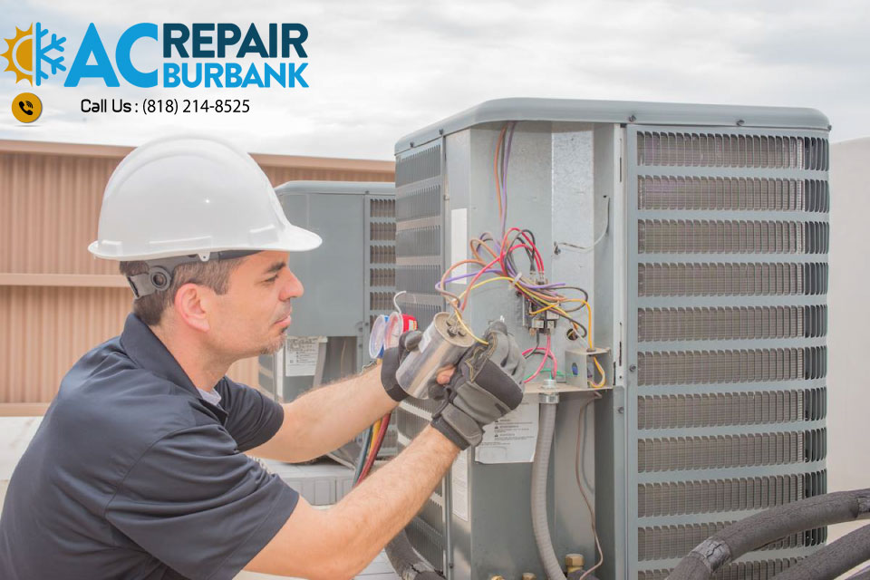 Regular Maintenance Is Essential For Air Conditioning Units In Burbank