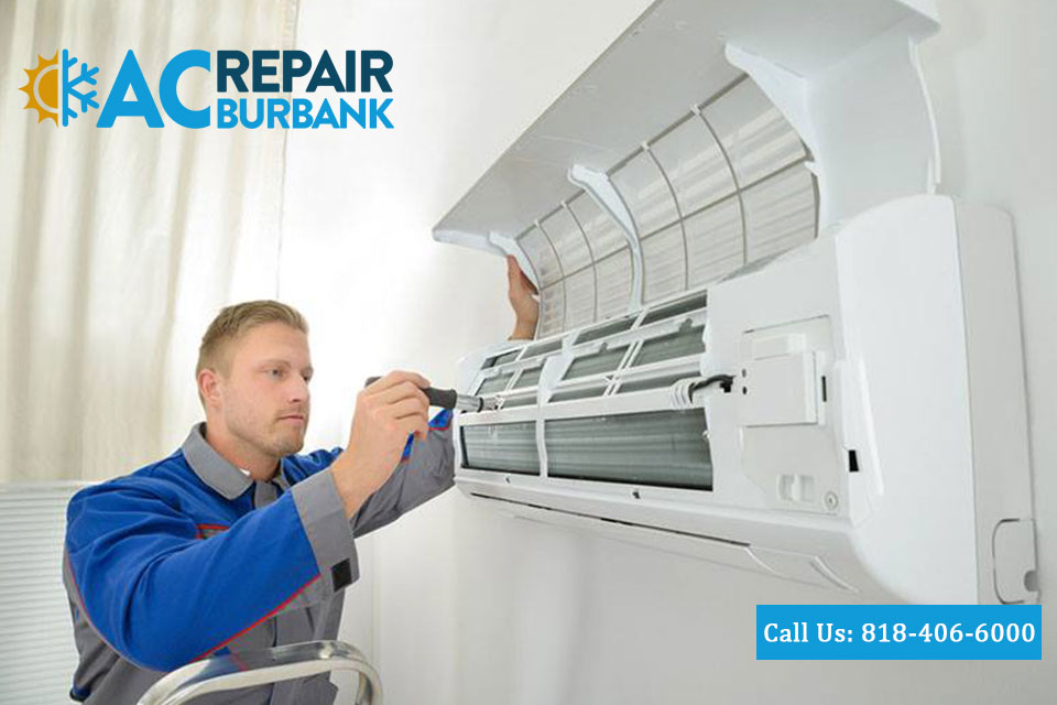 Central Air And Heat Burbank Company - Is Your Heater Well-Maintained To Endure Winter?