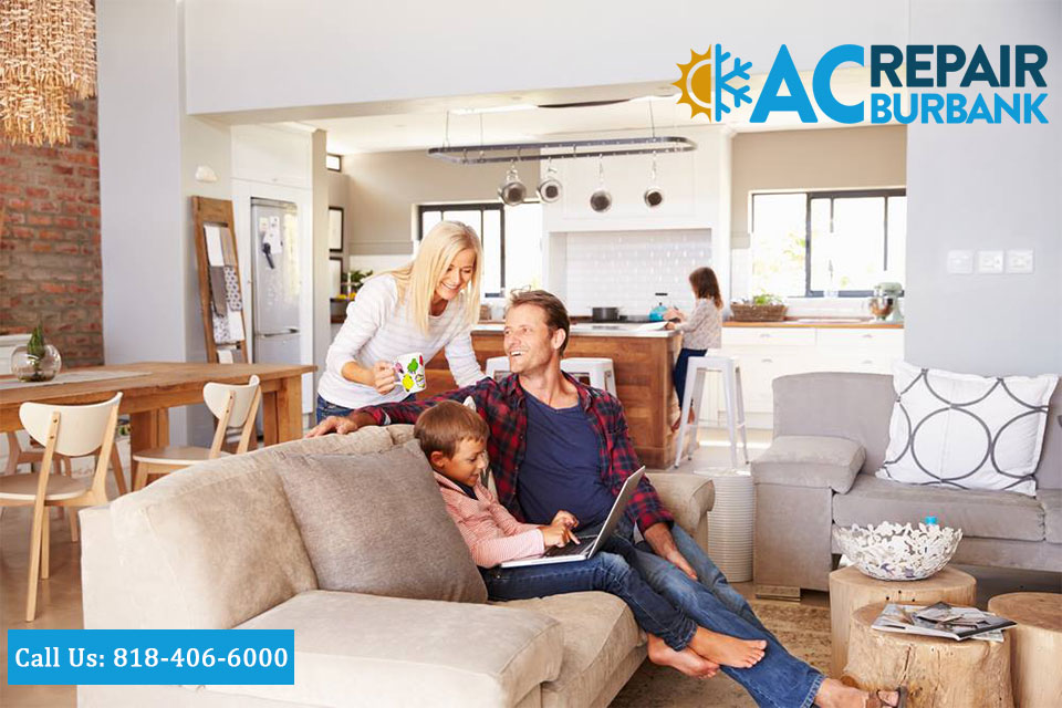 AC Installer Burbank Team's Tips On How To Find Hidden Leaks In Your Home