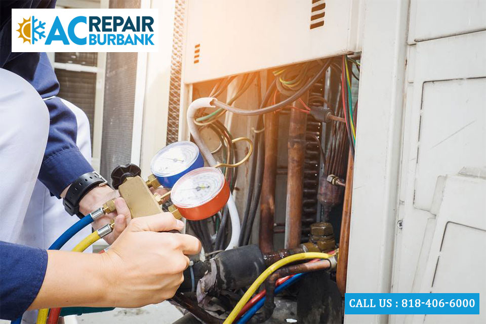 Central Air and Heat Burbank Company Offers Tips on How to Reduce Cooling and Heating Emissions
