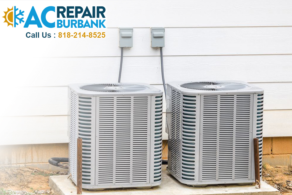 Call Central Air and Heat in Burbank