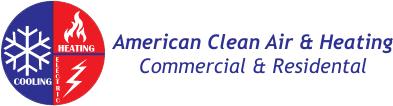 American Clean Air Heating Commercial & Residental