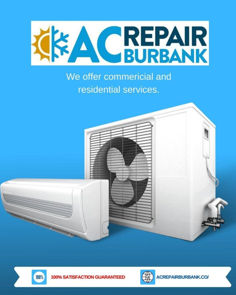 Air conditioning Burbank